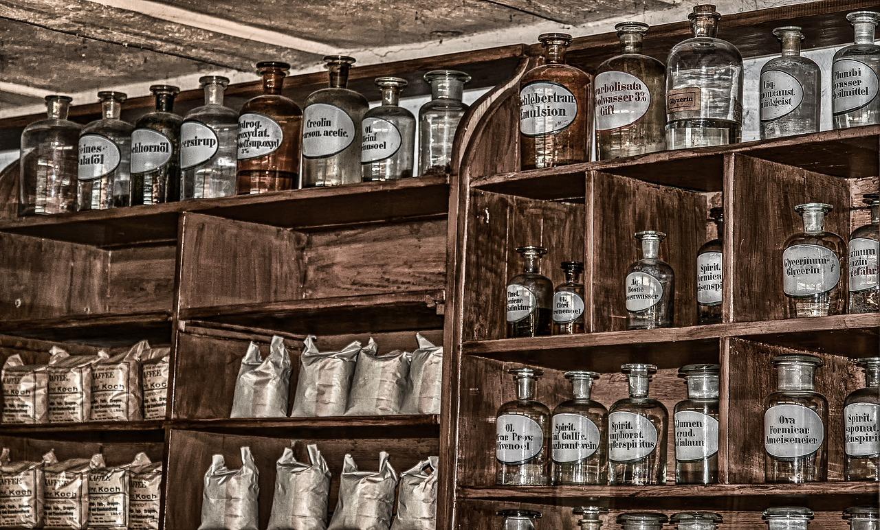 En quoi consiste le poste de préparateur en pharmacie ?